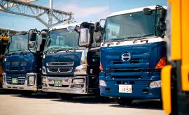 産業廃棄物収集運
